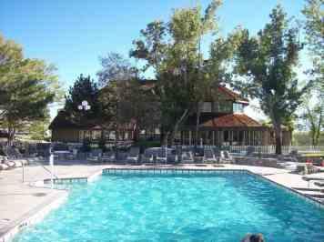 80 degree Pool