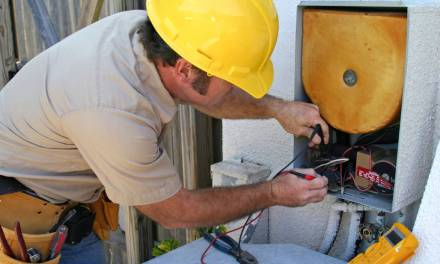 Heat and Cool Your Home Efficiently!