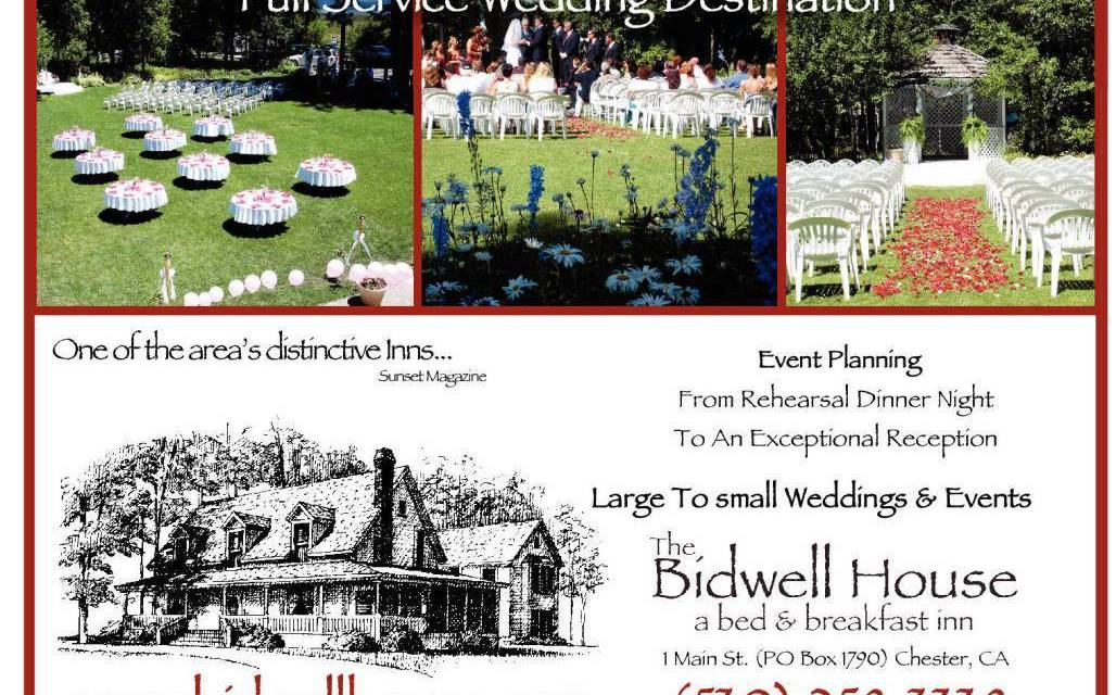 Best Of Bidwell House – Love Is Blooming