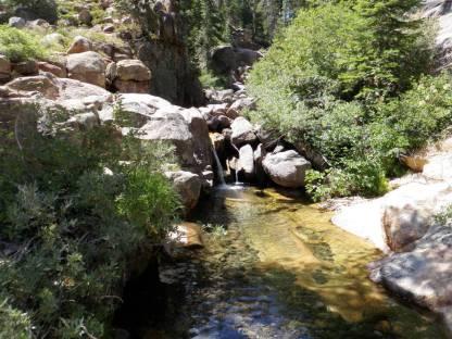 Sjirley Lake 45