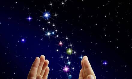 Stargazing: Rekindle The Curiosity