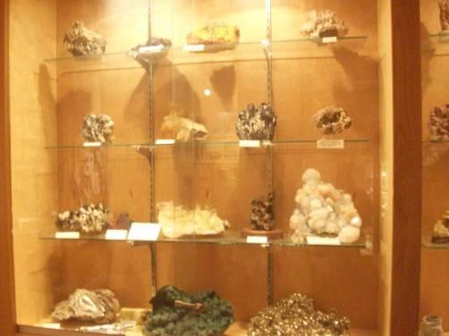 Rocks and Gems