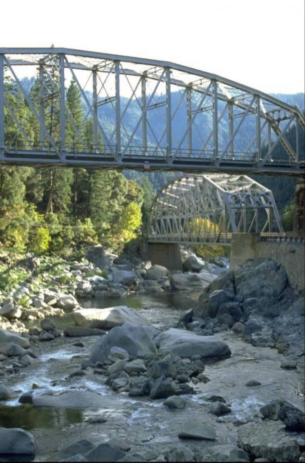 Tobin Bridges