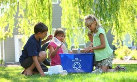 Recycling Fun Facts