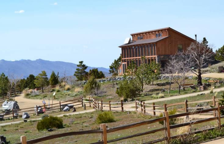 main house ark