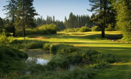 ROAD TRIP Plumas Pines Golf Resort