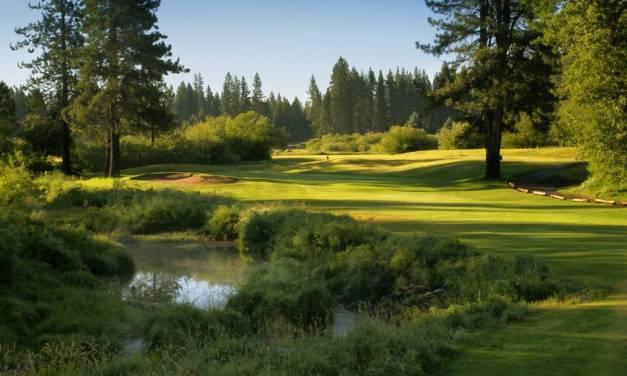 ROAD TRIP Plumas Pines Golf Resort
