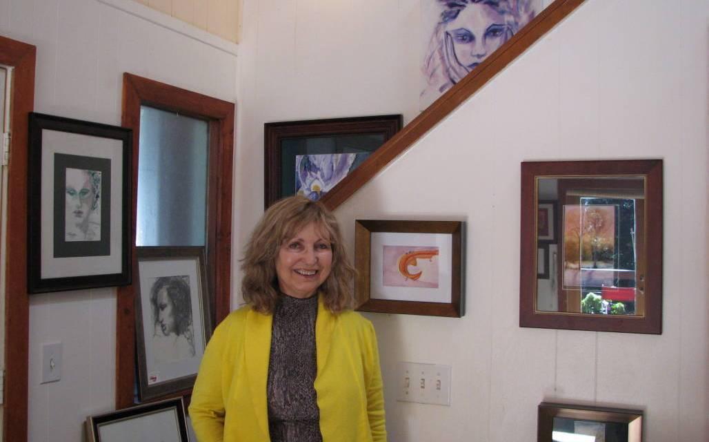 Meet the Artist–Dottie Clark