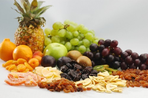 Dehydrating Foods Naturally