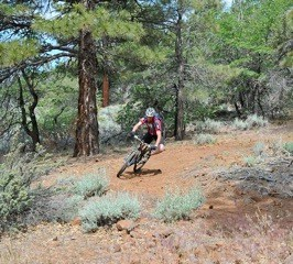 Expanded Susanville Trail System