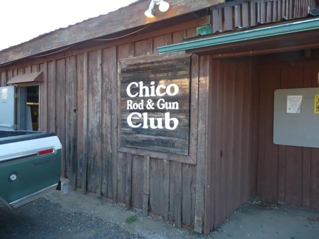 Chico's Rod and Gun Club