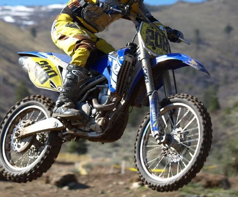 Honey Lake Motocross Season Heats Up