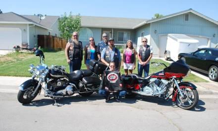 B.A.C.A. Mt. Lassen Chapter  530-260-BIKE Riding For A Reason