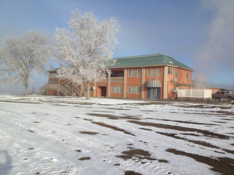 SVHS Lodge