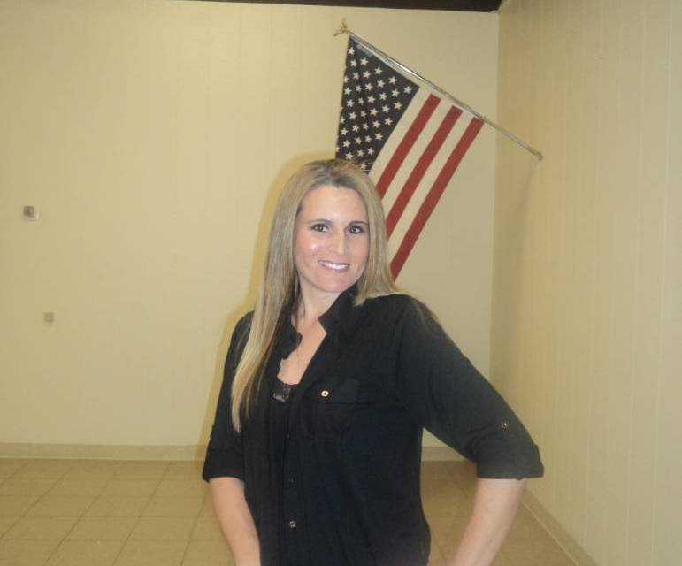 Meet The Artist Krista Marie Norris