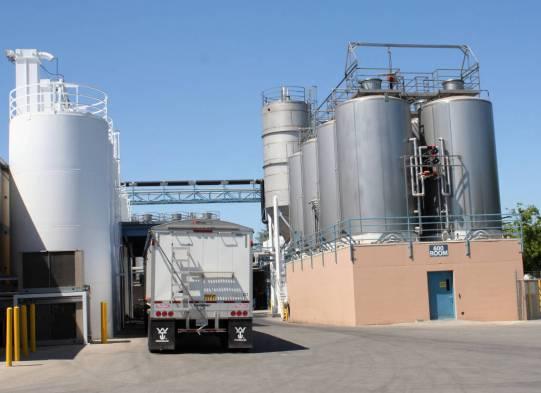 Sierra-Nevada Brewery 4