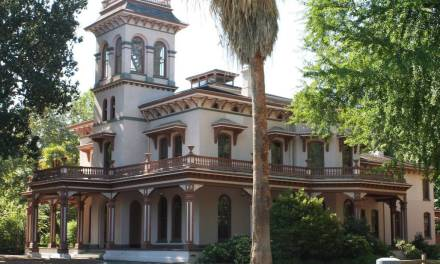 The Founding of Chico, Pioneer and Statesman John Bidwell