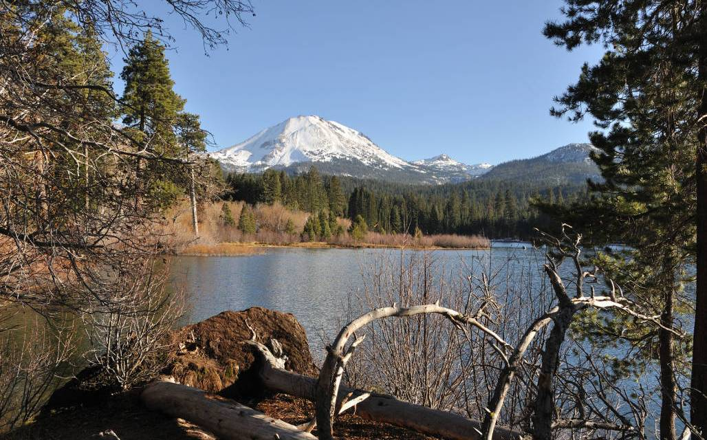 Lassen County RV Parks and Campgrounds