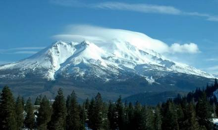 Shasta County Campgrounds & RV Parks