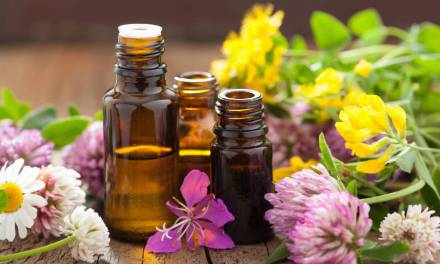 SevenEssence Pure Essential Oil Blends For Your Family's Health & Wellness-New Company Emerges