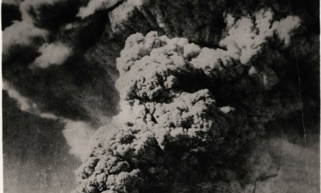 100 Years Ago From Where You Stand First Hand Accounts From The Book Eruptions Of Lassen Peak By B.F. Loomis