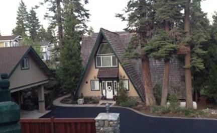 Kokanee Lodge & Carson Chalets