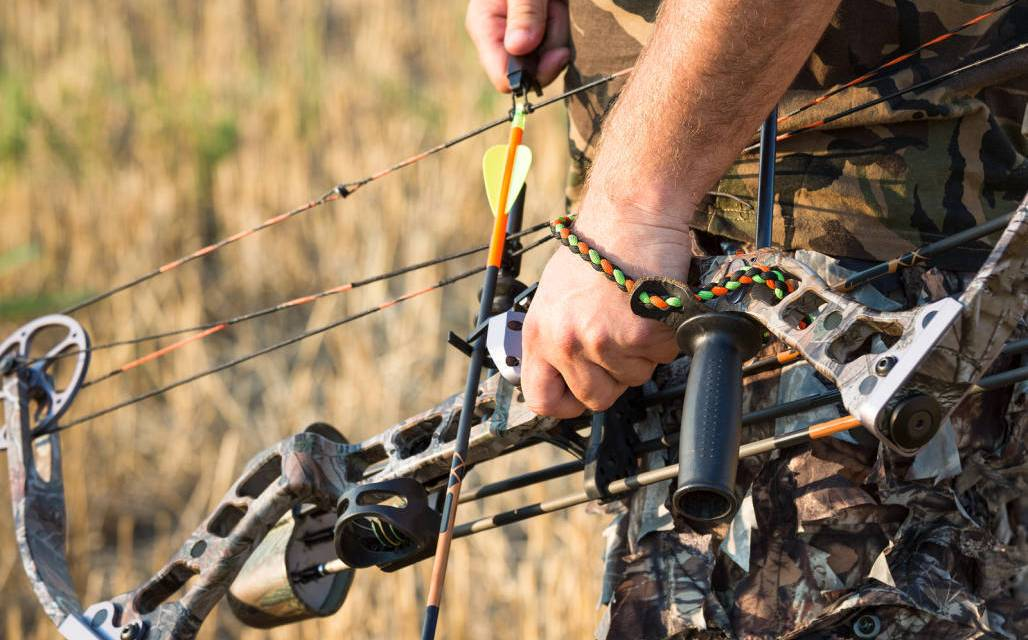 Tips From The Pros Bow Hunting