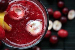 Cranberry Apple Crush