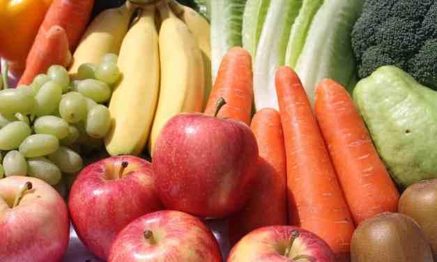Dirty Dozen / Clean 15  Fruits & Vegetables