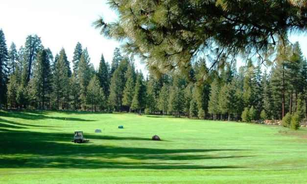 Welcome To Lake Almanor West Golf Course
