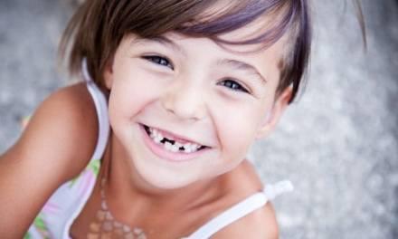 On Saving Teeth