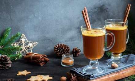 Hot Buttered Rum Batter Recipe