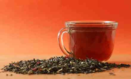 The Four Varieties ofTrue Tea