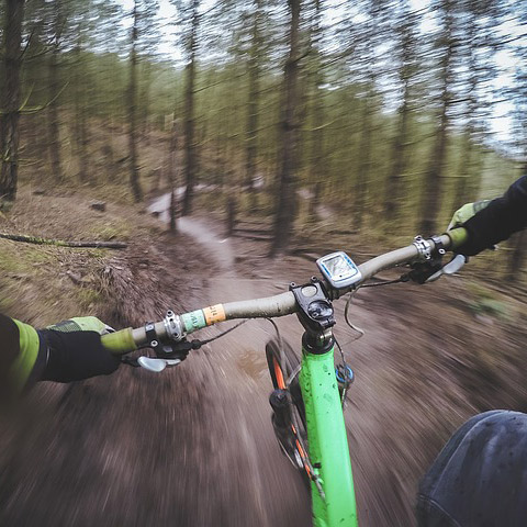 Bike and brews