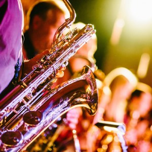Events to attend jazz festival