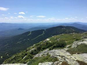 Mt. Mansfield Vermont