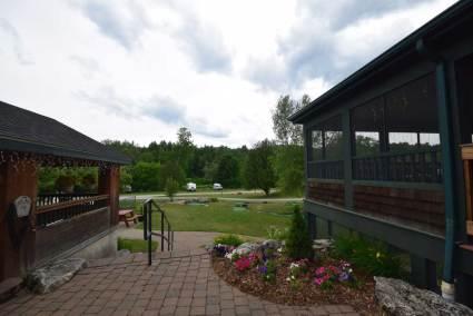 Campground Vermont