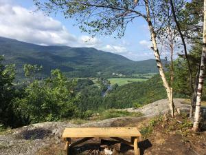Vermont Prospect Rock