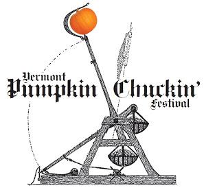 Vermont Pumpkin Chuckin Festival