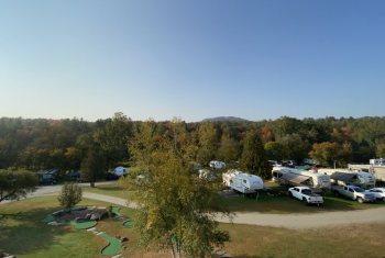 Campground 2020