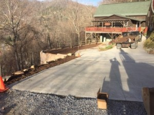 Maggie Valley Property