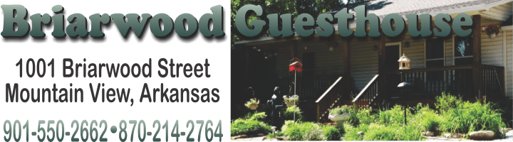 Briarwood Guesthouse