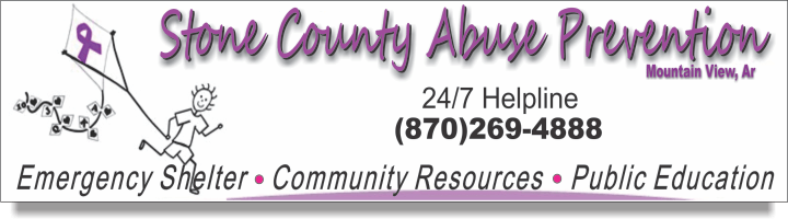 Stone County Abuse Prevention Center