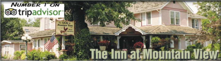 Inn at Mountain View in Mountain View Ar