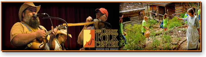 Ozark Folk Center