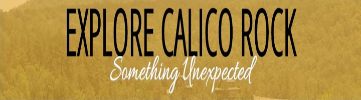 Explore Calico Rock