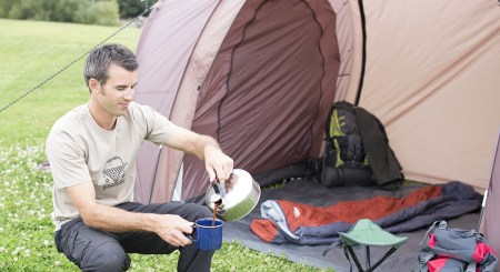 Make Your Camping Trip Go Off Without A Hitch