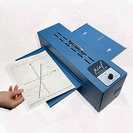 Mountbatten Brailler – the Braille and early computer ...