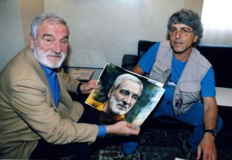 Maestri e Guido Daniele