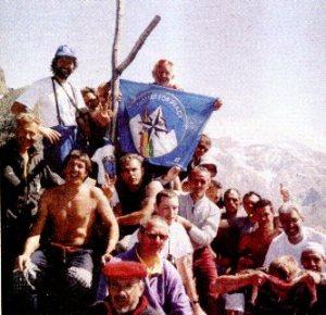 Punta Trecare 2004